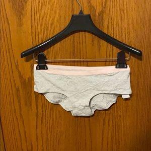 Gilly Hicks underwear 2 pack